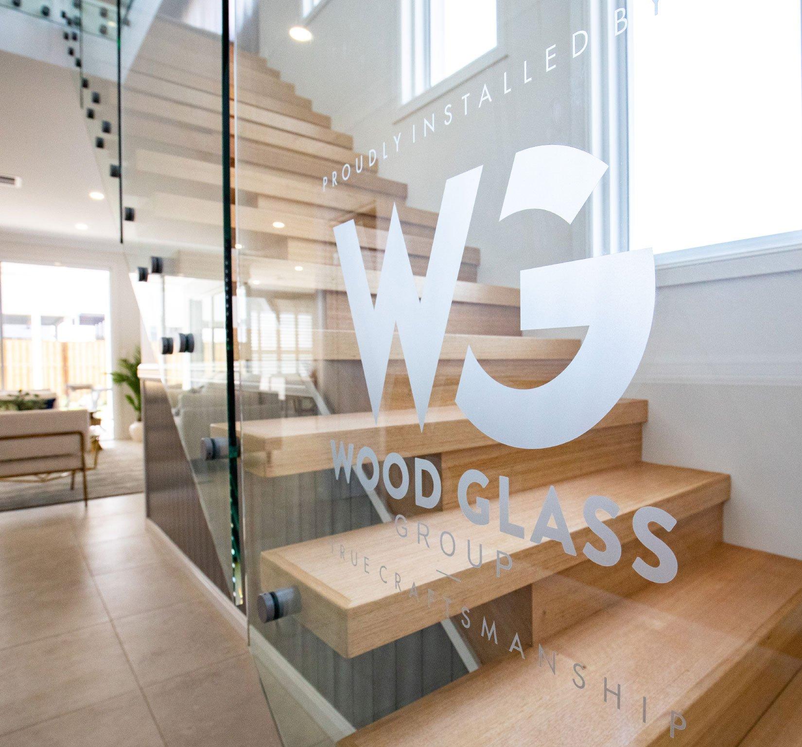 Wood Glass Group Custom Fabrication
